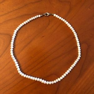 Jewelry - Beautiful Water Pearl Necklace.